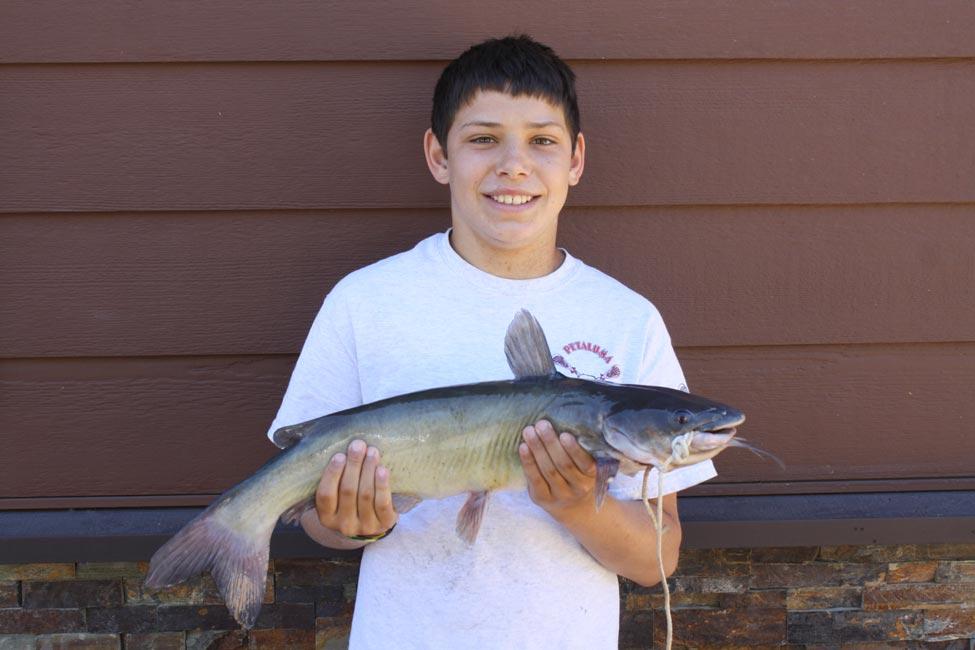 Collins lake fishing report june 2012 for Collins lake fishing report