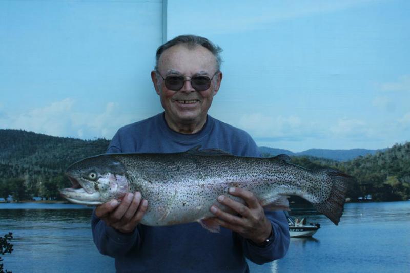 Eric liske personensuche kontakt bilder profile mehr for Sacramento bee fishing report