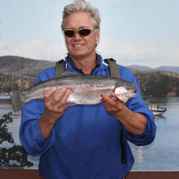 Collins lake may brings the spawning season for bass for Bass fishing season