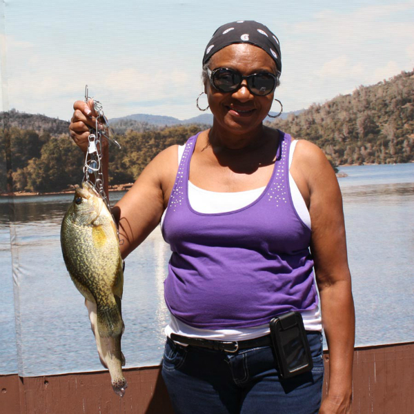 Collins lake freedom to fish for Fishing worms near me