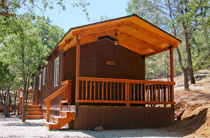 Collins Lake Cabins Amp Trailers