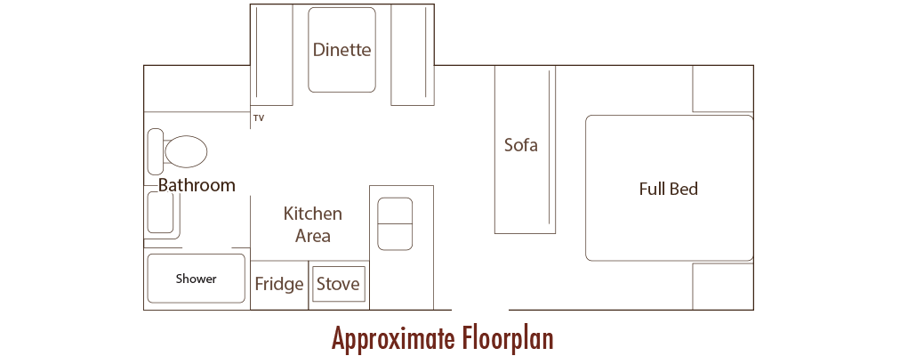 Trailer 37 Floorplan